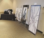 Showcase of Artwork