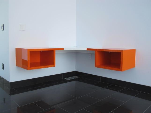 build floating corner desk plans diy pdf wood project bar. Black Bedroom Furniture Sets. Home Design Ideas